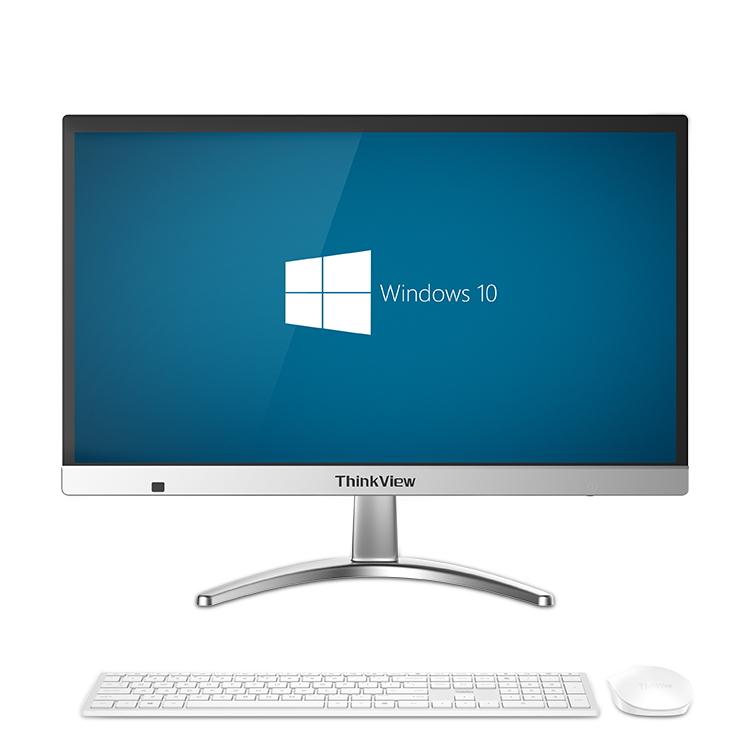 19,5-инчов AIO компютър