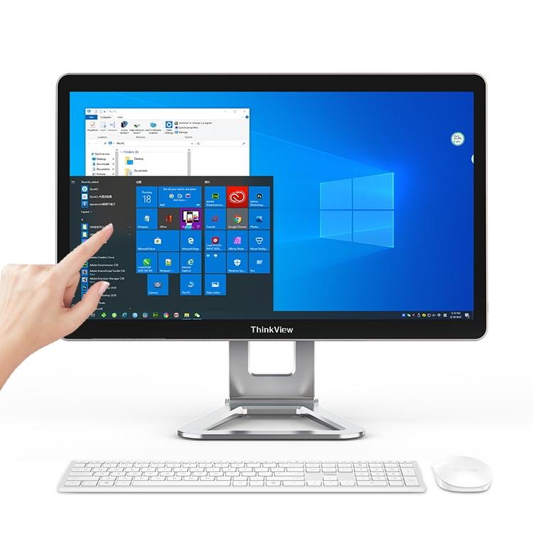 21,5 инчов Full HD, всичко в един компютър